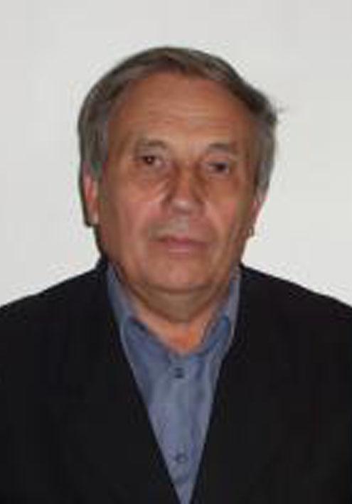 Курбацкий Евгений Николаевич