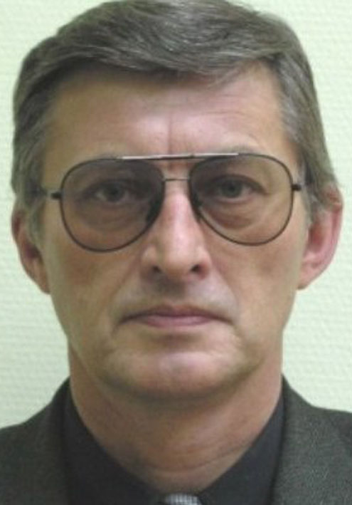 Быков Юрий Александрович