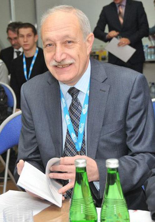Добшиц Лев Михайлович