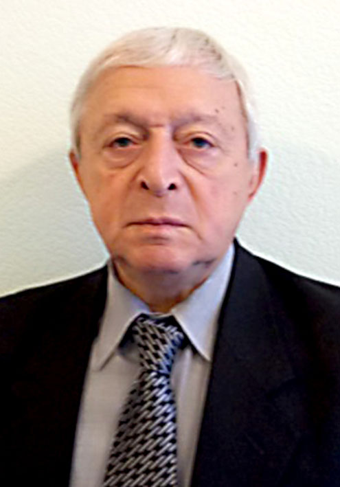 Гарбер Владимир Александрович