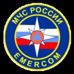 МЧС Лого