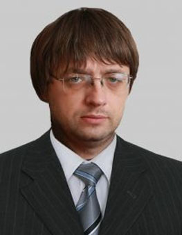 Сердюк Сергей Павлович