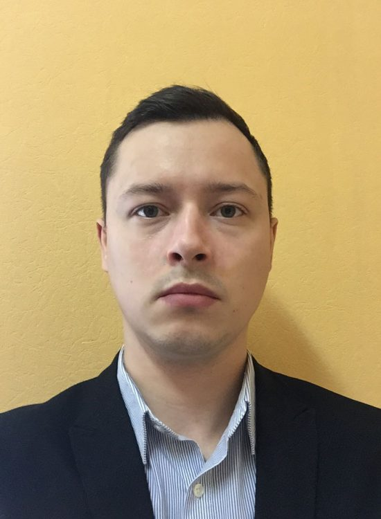 Бобков Максим Сергеевич