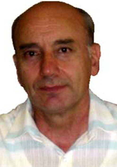 Луцкий Святослав Яковлевич