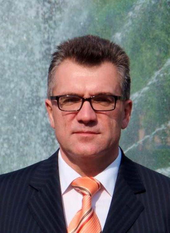 Воротников Сергей Владимирович