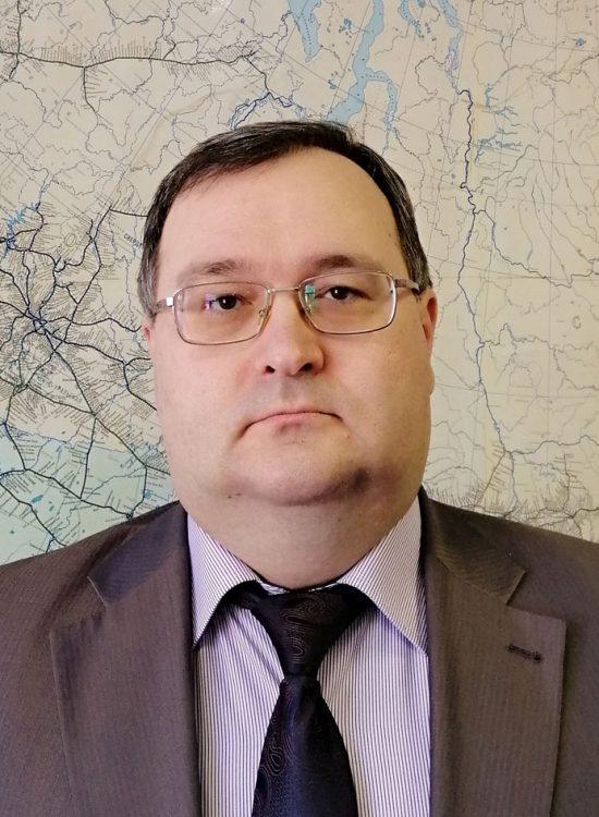 Ярушин Олег Вячеславович