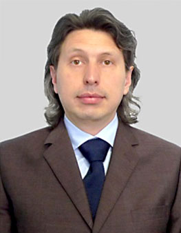 Кузнецов Валерий Сергеевич