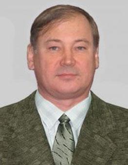 Куликов Александр Витальевич